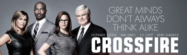 The Power of the Crowd: What Brands Can Learn From CNN's Crossfire